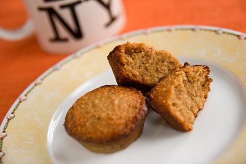 マフィンみたいなクッキーみたいな