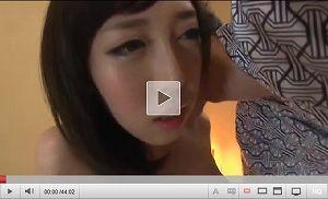 【エロ動画】旅館に籠って巨乳女子大生と一日中ハメ撮り。至福の時間が始まる