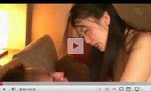 【エロ動画】ついこの間まで素人だった美少女とホテルで朝から一日中SEX