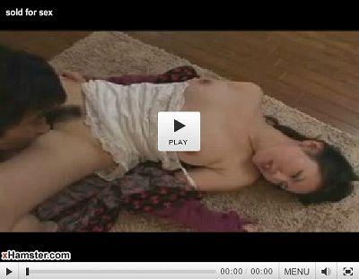 【レイプ】美人妻が自宅に侵入してきた男にレイプされ2回も中出し