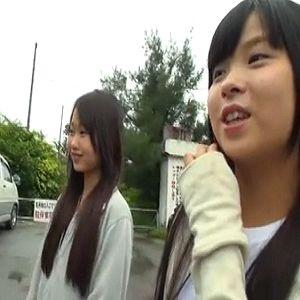 【ロリ中出し】田舎の小学生チョロすぎwwwこの娘達全員中出ししたったw