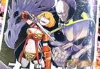 コミックス オーバーロード3巻 「最強主人公が繰り広げるカリスマ世界征服物語」