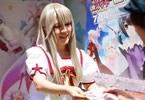 Fate/kaleid liner プリズマ☆イリヤ ツヴァイ ヘルツ!放送開始記念のカード配布会