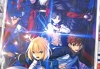 Fate/stay night [Unlimited Blade Works]」BD BOX1巻