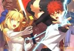 Fate/stay night [Unlimited Blade Works] BD BOX2