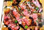サークル御前会 肉の料理同人誌 Meat Guide