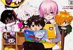 Fate/Grand Order コミックアラカルトIII