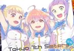 「Tokyo 7th Sisters −episode.Le☆S☆Ca−」後編
