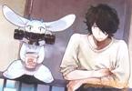 ながべ 人外漫画「ニヴァウァと斎藤」