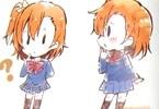 School idol diary 清瀬赤目イラストBOOK