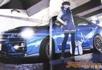 麻宮騎亜の「ゼロ エンジェル〜爽碧の堕天使〜」1巻