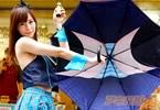 """痛傘""""あんっ♥ぶれら""""ゲーマーズ本店の店頭販売イベント"""