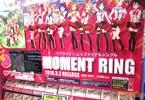 ラブライブ! MOMENT RING
