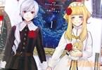 コミックス 新約メルヒェン1巻 「幻想楽団Sound Horizonの名盤を美麗コミカライズ!」