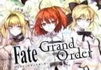 Fate/Grand Order ���ߥå����饫���II