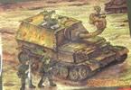 ヒサクニヒコ マンガ戦車戦史