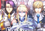 「Fate/Grand Order コミックアラカルト IV」
