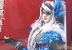 「Thunderbolt Fantasy 東離劍遊紀」BD1巻