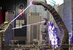 シン・ゴジラ造形作品集発売記念ディオラマ展示会の「巨大不明生物の活動凍結を目的とする血液凝固剤経口投与を主軸とした作戦要項(ヤシオリ作戦)」