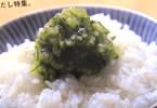 サークルmoetion 山形の郷土料理だし同人誌「dashicyudoku」