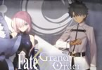 「Fate/Grand Order -First Order-」のポスター