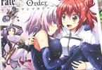 一迅社「Fate/Grand OrderコミックアンソロジーVOL.4」