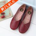 展示会「カノンとノベレッテ」2013-2014 girlieloungeの秋と冬の靴