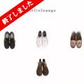 展示会「girlielounge 靴 受注会」展 香川県丸亀市 shop mo