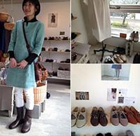 ガーリィラウンジ 春の新作展示会 スペースR 会場写真