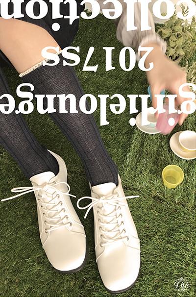 ガーリィラウンジ 2017SS(春夏) コレクション展 写真1