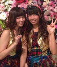 誕生日の中村麻里子『初日公演に私だけ選ばれなくて泣いた。同期はみんな初日に出たのに。』