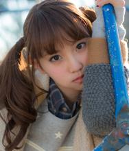 AKB48永尾まりやちゃんのエロ可愛い画像