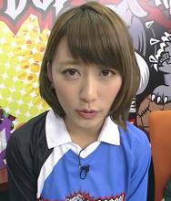 【画像】枡田絵理奈、髪型をショートにして可愛いと話題wwww※Eカップ過激サスペンダー画像あり【ひるおび】