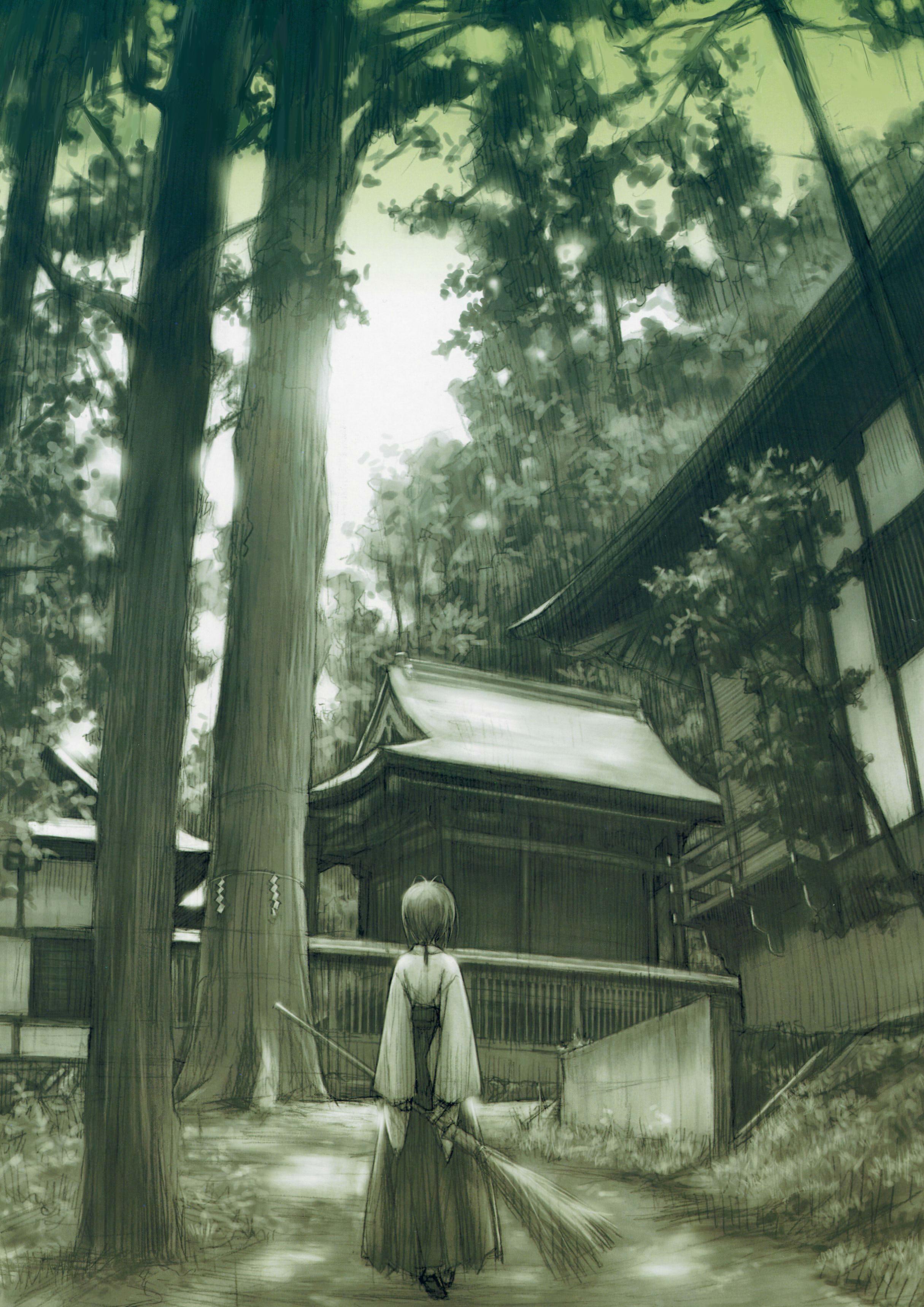 ヨスガノソラ エロ画像